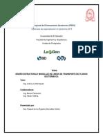 Diseño estructural y modelaje de líneas de transporte de fluidos geotérmicos.pdf