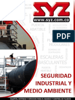 Gcmc CA 11 00 Catalogo Seguridad Industrial Syz