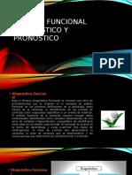 Analisis Funcional Diagnostico y Pronostico