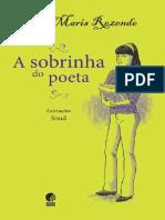 A Sobrinha Do Poeta - Stella Maris Rezende
