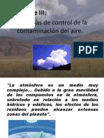 Clase 1 Polución Del Aire (Resumida)