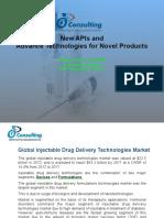 Global Trend APIs & Technologies