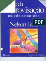 Nelson Faria - A Arte Da Improvisação