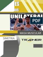 Ejercicios-Unilaterales-Tr4iner