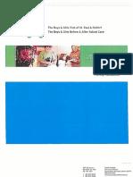 2014 OSC Family Handbook