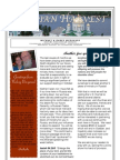 July 2010 Newsletter -1