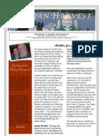 July 2010 Newsletter -1