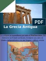 2.1. Politica de Grecia