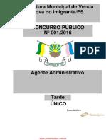 Ag Administrativo