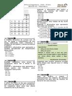 5ª P.D - 2016 (5ª ADA - 1ª etapa - Ciclo III) - Mat. 5º ano - Blog do Prof. Warles .docx