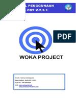 Manual Wok