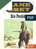 Rio Perdido - Zane Grey (9)