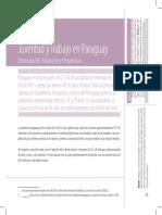 Juventud y trabajo en el Paraguay.pdf