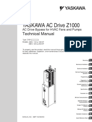 Z1000 Byp Tech Manual | Electrical Wiring | Building ... on