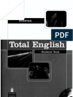 Total English Students' Book