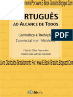 Parâmetros Curriculares Nacionais - Língua Portuguesa