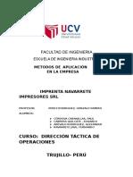 Informe Final Tactica (1)