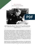 Schellenberg Das Attentat Auf Heydrich