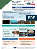 ACROSS WP5 05 AVIATE – GRACE Integrated Assessment Platform