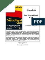 Juergen Roth - Der Deutschland-Clan.pdf