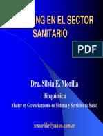 Marketin Sanitario Cuba
