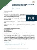 LEY ORGANICA DE TRANSPARENCIA Y ACCESO A LA INFORMACION PUBLICA.pdf