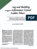 Ladder Fileter n6nwp
