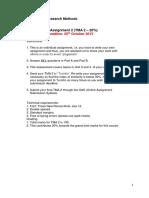 BBM521 tma 2.pdf