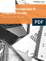 Human Resources a Practical Guide