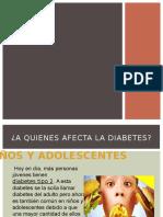Exposición Básica de la Diabetes