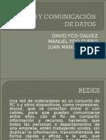 REDES Y COMUNICACIÓN DE DATOS.ppt