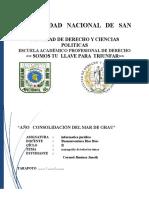 DEDICATORIAiii GLOBALIZACION Y EL DERECHO1 EVOLUCIÓN DE LAS COMUNICACIONES  Y LA INFORMÁTICA1 TEORIA DE LA COMUNICACIÓN1 SIGNOS, ICONOS, SEÑALES Y SIMBOLOS2 EL MODELO INGENIERIL DE SHANNON2 COMPUTADORAS3 DEFINICION DEL ORDENADOR / COMPUTADOR3 FAMILIA DE ORDENADORES4 ESTRUCTURA DEL ORDENADOR O COMPUTADOR4 REDES DE LA COMPUTADORA7 REDES LAN, MAN, Y WAN. BLUETOOTH7 MODELOS DE REFERENCIA OSI Y TCP/ IP7 INTERNET8 LA CONSTITUCION POLITICA Y LA INFORMACION8 DERECHO A LA INTIMIDAD8 LIBERTAD DE COMUNICACIÓN8 TRATAMIENTO DE DATOS.9 HABEAS DATA9 BIENES INFORMATICOS9 SOPORTE FISICO Y SOPORTE LOGICO10 BASE DE DATOS10 CIRCUITOS INTEGRADOS10 PROTECCION JURIDICA DE LOS VIENES INFORMATICOS10 LA CONSERVACION DE BERNA11 LOS DERECHOS DE AUTOR11 ATRIBUCIONES DEL INDECOPI11 DOCUMENTO EN FORMATO DIGITAL12 DOCUMENTO ELECTRONICO12 FIRMA DIGITAL12 BIBLIOGRAFIAS:13