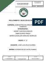 Manual de Induccion Agua Purificada Lumar