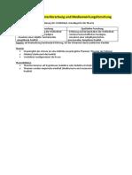 Qualitative Rezipienten- und Medienwirkungsforschung - Allgemein