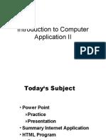 ComputerApplicationIIB.ppt
