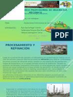 Exposición de Inst. de Gas Natural