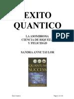 Exito Cuantico.pdf