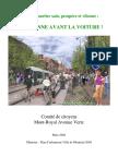Memoire Mont Royal Avenue Verte 20060822