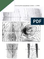 Exercices de Construction de Profils Topographiques