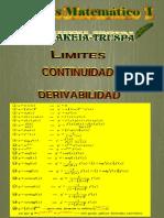 limites-continuidad-derivabilidad por Banhakeia