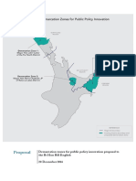 Demarcation Proposal