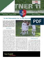 Die Rittner 11 - 5/2014