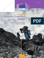 2016 European Enterprise Promotion Awards Compendium