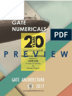 Gate Numericals Preview