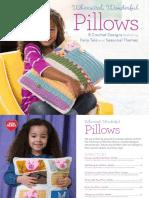 Whimsical Wonderful Pillows