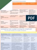 EX CADRE LOGIQUE.pptx