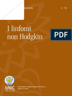 18 Linfomi Non Hodgkin
