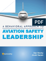 Aviation Safety Leadership eBook 1