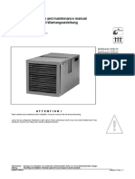 Air Conditioner for Electric Enclosure