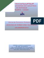 Catalogue CFP